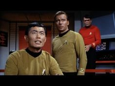 Top 10 Star Trek: The Original Series Episodes - YouTube