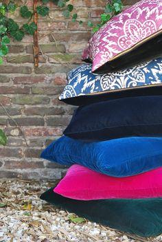 Barbara Emmy Cushions
