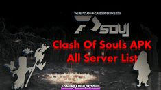 Clash_of_Souls Boom Beach, Soul Eater, Coc Update, Nintendo Ds Pokemon, Clash Of Clans Hack, Private Server, Video Game Memes, Pokemon Fusion, Gaming Memes