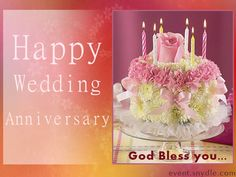Collection of heart warming wedding anniversary wishes and messages. Send wonderful wedding anniversary wishes to your dears from this collection. You can find wedding anniversary wishes for parents, sisters, for your brother and for your friends. Happy Anniversary To My Husband, Anniversary Wishes For Friends, Anniversary Greetings, Aniversary Wishes, Diy Wedding Anniversary Cards, Marriage Anniversary, Birthday Blessings, Birthday Wishes, Happy Birthday