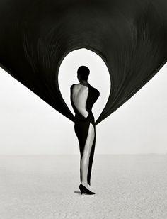 Herb Ritts #photography #blackandwhite