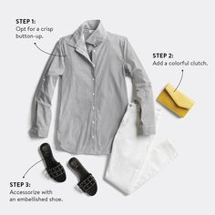How to Create the Perfect Spring Outfit | Stitch Fix Style