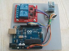 Android Arduino Control: Android and Arduino IoT Control Devices with ThingSpeak