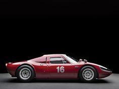 Fragments* - definemotorsports: Porsche 904/6 Carrera GTS...