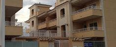 2 Bedroms aparment with underground parking space, 400m from the sea in La Marina Del Pinet, Alicante.