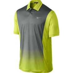Nike TW Print Polo $71.25 (You save $23.75)