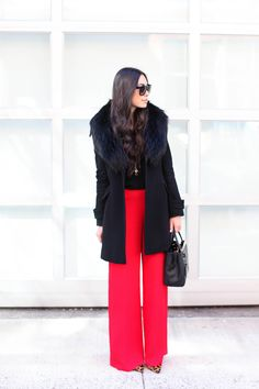 With Love From Kat - New York Fashion Week, Fall/Winter 2014-2015 - outfit - streetstyle