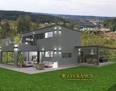 My Design, Furniture Design, Villa, Behance, Profile, Mansions, Interior Design, Architecture, House Styles