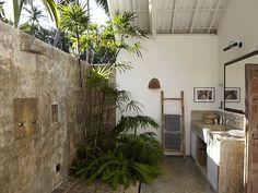 Old Palm House - Galle, Sri Lanka
