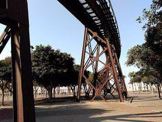 Patrimonio Industrial Arquitectónico: Nuevas noticias sobre El Cable Inglés de Almería