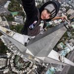 Extreme Fearless People (25 pictures)