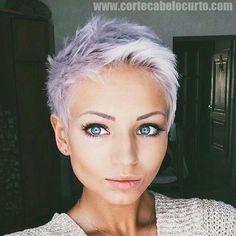 Gostaram?  #cabeloscurtos #pelocorto #shorthair