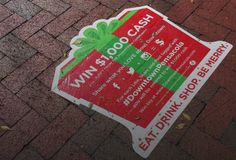 pavement decal - Google Search