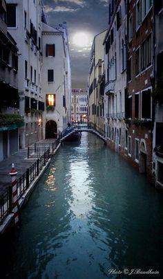 Velence - Itali