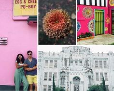 Since Instagram unrolled some new features recently, now would be a great time to refresh your following list. Behold: Curbed New Orleans' list of our 20 favorite local Instagrammers...