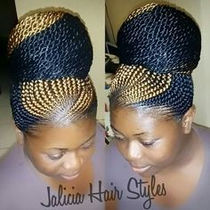 Braids For Kids, Girls Braids, Big Braids, Black Girl Braids, Braids For Black Hair, African Braids Hairstyles, Twist Hairstyles, Woman Hairstyles, Natural Hair Updo