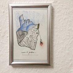 N.3 - Cuore di pietra / Heartlessness