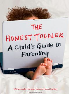 "Recenzie ""The Honest Toddler"""