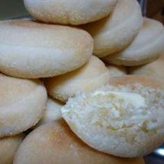 English Muffins Allrecipes.com
