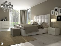 Nice Deco Chambre Lin that you must know, You?re in good company if you?re looking for Deco Chambre Lin Simple Bedroom Design, Bedroom Bed Design, Dream Bedroom, Home Bedroom, Modern Bedroom, Bedroom Ideas, Master Bedroom, Hotel Bedroom Decor, Suites