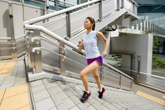5 Easy ways to fit in a workout