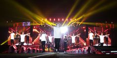 One Direction's first show of the On The Road Again tour: The 16 most glorious photos -Sugarscape.com