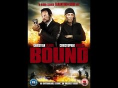 Bound Official Trailer (2013)
