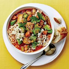 awesome MyPlate-Inspired Soups and Stews