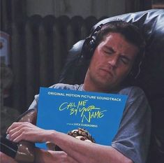 call me by your name soundtrack Sufjan Stevens, Timmy T, Your Name, Friends Tv, Film Serie, Reaction Pictures, Imagine Dragons, Soundtrack, Fangirl