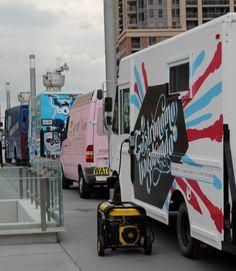 Food Truck Eats - Mississauga