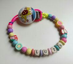 Multicolor y elefante!! Muy divertido!!