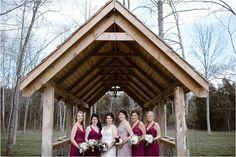 Kayce & Corey | Ramble Creek Wedding | Best Tennessee Wedding Venues | Erin Morrison Photography www.erinmorrisonphotography.com