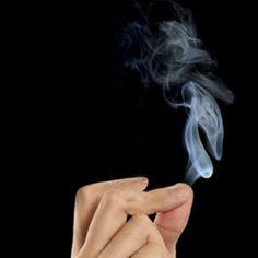 Magic Smoke from Finger Tips Magic Trick Toys Surprise Prank Joke Mystical Fun Toy Free Shipping