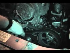 1995 Subaru Legacy - Full DIY: timing belt replacement