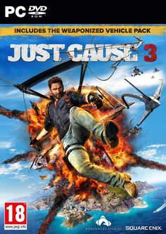 'Just Cause 3' Review (PC)