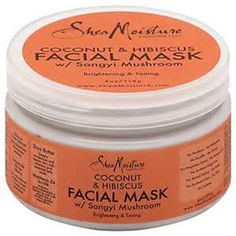Shea Moisture Facial Products - Bing images