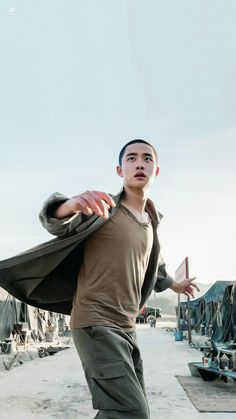 I AM SO READY FOR SWING KIDS!!!! i'm so proud of him omg he works so hard i can't wait to support him with my whole heart