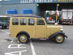 8e616bbf0c88fe Jowett Bradford Van (Estate) Sorry I am withdrawing the Jowett