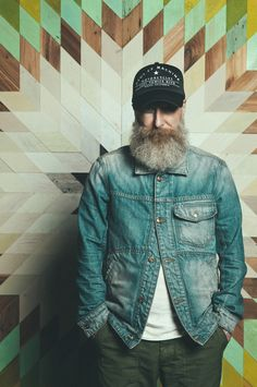 refueledmagazine: Refueled publisher/creative director Chris Brown / Marfa, TexasPhoto by Alysse Gafkjen