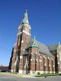 St. James Church, Decatur, IL