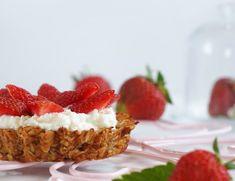 drugie śniadanie - FitSweet Strawberry, Fruit, Food, Strawberries, Meals