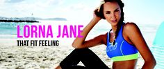 Lorna Jane USA - Australia's leading Activewear & Sportswear Label