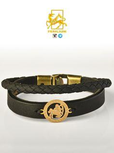 دستبند طلا ماه آذر مردانهhttp://ferilium.blog.ir/