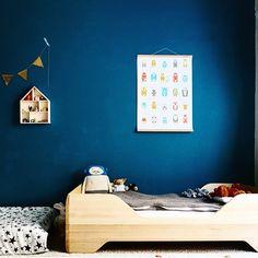 """Beautiful shot of our Echo Toddler Bed in Berlin. @littleyears #kaloninthewild #echotoddlerbed #echocollection"" Photo taken by @kalonstudios on Instagram, (06/23/2015)"