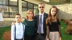 Novembers Newsletter - Dubei family