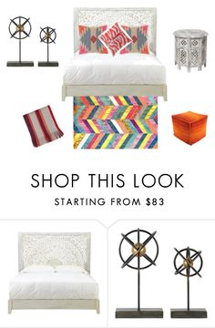 """""""Multi color Charm"""" by rugpal on Polyvore featuring interior, interiors, interior design, home, home decor, interior decorating, nuLOOM, Home Decorators Collection and Surya"""