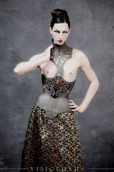 Warrior Model: Van Burnham