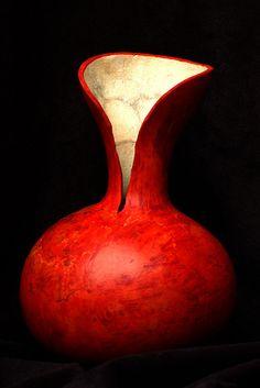 Gourd Vase | Flickr - Photo Sharing!