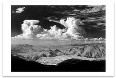 Ansel Adams Whispere