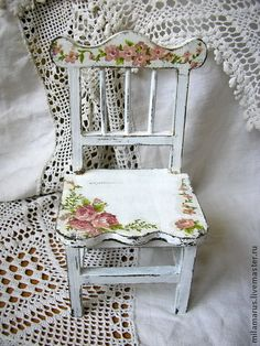 decoupage works from around the world  furnitures  katilbalina